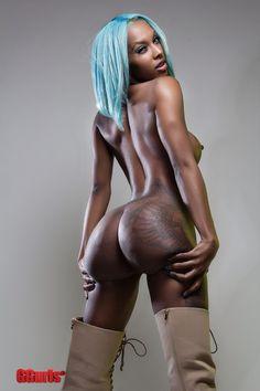 Beautiful black women squirting