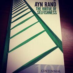 Ayn Rand - The Virtue of Selfishness