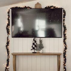 Mobile Home, Flat Screen, Lighting, Home Decor, Blood Plasma, Decoration Home, Room Decor, Mobile Homes, Flatscreen