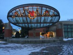 Leigh square Poco Christmas Tri Cities, Opera House, Fair Grounds, City, Building, Christmas, Travel, Yule, Voyage