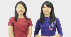 The first video in a great video series by Burmese Language that teaches you Burmese phrases online. This one is about greetings.