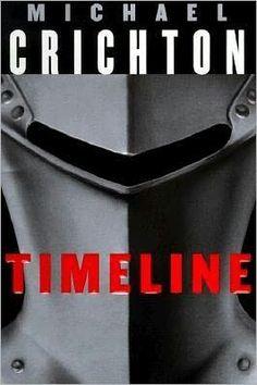 Timeline Michael Crichton