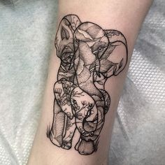 elephant tattoos mother daughter / elephant tattoos _ elephant tattoos small _ elephant tattoos mother daughter _ elephant tattoos meaning _ elephant tattoos with flowers _ elephant tattoos for women _ elephant tattoos sleeve _ elephant tattoos men Motherhood Tattoos, Mommy Tattoos, Mother Tattoos, Baby Tattoos, Mother Daughter Tattoos, Leg Tattoos, Body Art Tattoos, Small Tattoos, Mom Baby Tattoo