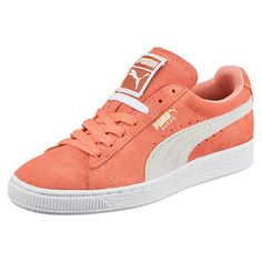 """<p>Back in 1968, the city scene was packed with hot chicks in hot pants and tall boys in basketball shorts. That was when PUMA first lit a fire under culture's keister with the Suede silhouette. The industry rebel that said """"nay"""" to ordinary leather, the Suede was a warm-up shoe made infamous by athletic greats such as basketball's Walt """"Clyde"""" Frazier and the track's Tommie Smith. It hit new levels of fame during the '80s dawn of b-boys and hip hop beats, taking over New York City blocks…"""
