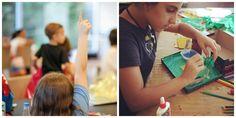 De abril a julho Sesc oferece curso 'Arquitetura para crianças'
