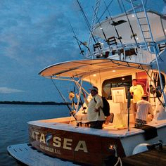 Nicaragua Fishing Marlin Central America Ocean Fishing Boats, Sport Fishing Boats, Fishing Yachts, Fishing Charters, Yacht Boat, Pontoon Boat, Offshore Boats, Boat Names, Charter Boat