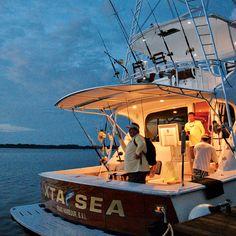 Nicaragua Fishing Marlin Central America
