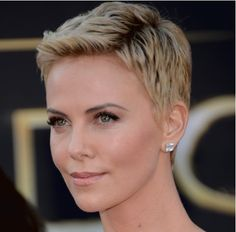 latest short hairstyles