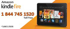 Amazon Kindle Fire tech support number 844-745-1520. http://www.geexsupport.com/amazon-kindle-fire-technical-support.html