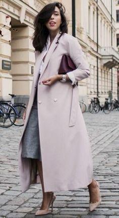 FW Stockholm outfit day 3 - Sania Claus Demina : Sania Claus Demina #fw