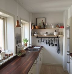 Sandy's Cozy Copenhagen Home — Small Cool Contest