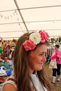 #Glastonbury 2013: #festival #fashion #style #spotting | Fashion blog | Oxfam GB