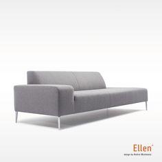 Moderne design meubels, slaapbanken, lounge banken: Urban Living