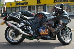 The Gangsta Bike