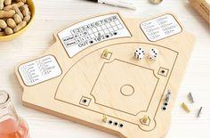 Ryan/Kim|Table Baseball