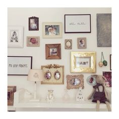 """Instagram'da Full Of Love: """"Inspired by Ella Bella's gallery wall who is 3 years old!  For more details, contact us! fullofloveofficial@gmail.com www.fullofloveofficial.com #home #decoration #wall #wallart #fulloflove #fullofloveofficial #frame #cerceve #art #typography #çerçeve #hediye #gift #love #shop #shoping #alışveriş #truth #life #quote #tasarım #tipografik #motivaonalquote #positivity #instalove #gallerywall #friday #passion #interior #interiordesign"""""""