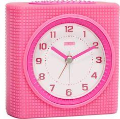 Balance Time Pink wekker