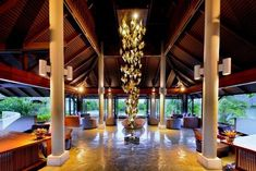 Layana Resort & Spa is an exclusive resort with 57... ... Safety & Health Administration SHA Plus+ certification from the Tourism Authority of Thailand.