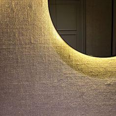 Wall Lights, Lighting, Milan, Home Decor, Appliques, Decoration Home, Light Fixtures, Room Decor, Wall Fixtures