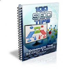 100 SEO Tips SEO or Search Engine Optimization is one of the techniques to use in order to achieve more volume of traffic to your site. Without a good number of people visiting your web page, you won't be able to expose your site to potential customers.