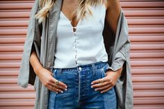YOUR WARDROBE IS GOING TO LOVE YOU | TheyAllHateUs