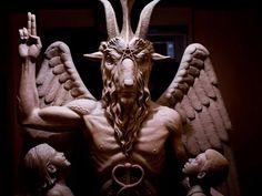 """Satanás"" em hebraico significa ""adversário"""