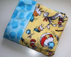 Baby Boy MINKY Blanket Minky Baby BlanketGender by AustinEliseBaby