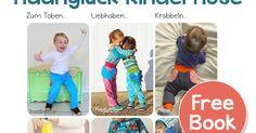 Hallo ihr Lieben! Jetzt ist es soweit - die neue überarbeitete Version der Kinderhose ist online Fast ein Jahr ist es nun her, dass ich ...