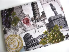 Treat yourself or someone you love to a beautiful Italian hard cover stand to fit any size Kindle, iPad, or Nook!  Go to www.etsy.com/shop/LisasBagstoRiches to learn more and to place an order (or click on the photo).  This is a premium quality padded cover case that will help protect your favorite e-book reader from scratches, smudges, and dust. This padded cover case folds over so you can hold it in one hand while reading or use it as a stand on a table.