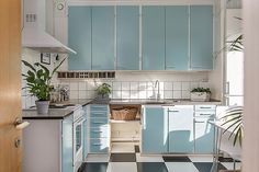 kitchen. Decor, Kitchen Inspirations, Home Office Decor, Interior, Home, Kitchen Cupboards, 50s Kitchen, Loft Kitchen, Home Kitchens