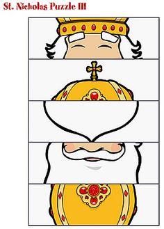 St. Nicholas Puzzle 3