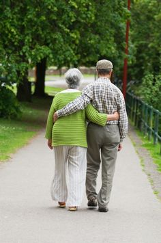 Redefining 'normal' when your spouse has dementia