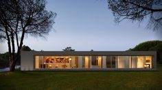 Integra House Grey by http://kadima.es