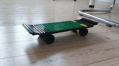 Skaterbord of lego