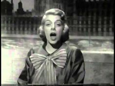 ''The Rosemary Clooney Show'' - Guest Guy Mitchell (1956) - YouTube