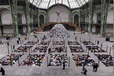 Christian Boltanski, « Personnes »