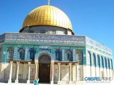 JESUS CRISTO, A ÚNICA ESPERANÇA: Gospel Prime nas Terras Bíblicas: Jerusalém está s...