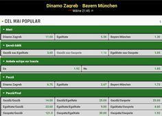 Ponturi pariuri Dinamo Zagreb – Bayern Munchen (09.12.2015) - http://biletu-zilei.com/ponturi-pariuri/ponturi-pariuri-dinamo-zagreb-bayern-munchen-09-12-2015/