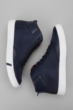 PRO-Keds Phantom Mid Ballistic Mesh Sneaker #UrbanOutfitters
