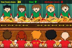 mrnussbaum.com: Learning Games and Activities for Grade 3 «