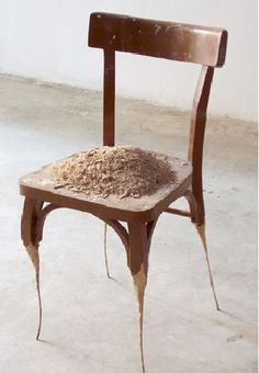 or maybe don't sit. Jaume Pitarch