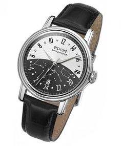 エポス 3390-24AGYSL 腕時計 メンズ 自動巻き epos EPOS - IDEAL