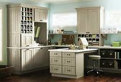 craft room cabinets - Bing Images