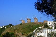 Patmos Island , Greece Photo by feray umut — National Geographic Your Shot
