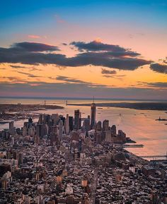 Manhattan - New York