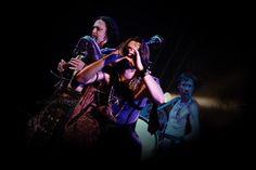 CORVUS CORAX // 2015.08.07 Montelago Celtic Festival (Italy)