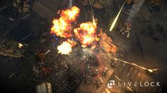 awesome Great Earth Delays Co-op Top rated-Down Shooter Livelock Indefinitely