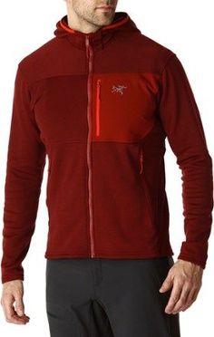 Arc'teryx Men's Fortrez Hoodie Fleece Jacket