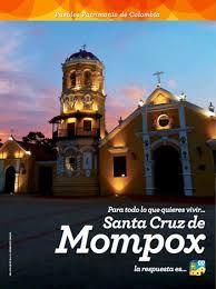 Resultado de imagen para semana santa en mompox
