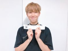 BTS JAPAN OFFICIAL [170531]  Trans @BTS_jp_official : The Osaka fan club exclusive event booth for the 2017 #BTS LIVE TRILOGY EPISODE III THE WINGS TOUR ~Japan Edition~ began today as well. Please enjoy RAP MONSTER's hand drawn stamp☺ #BTS